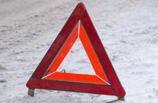 В Пензенской области попал под машину 11-летний мальчик