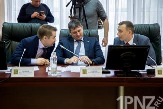 Скандал на политической кухне. Пензенские отделения КПРФ и ЛДПР объединились?