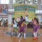 В Пензе подвели итоги финальных соревнований по баскетболу среди школьников