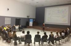 В Пензе провели мастер-класс по вокалу для молодежи