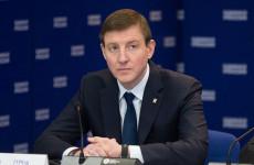 «Единая Россия» выступила против убийства бездомных животных