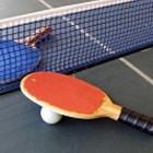 В Пензе пройдут соревнования по настольному теннису