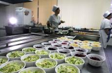 Колышлейскую школу проверили после сообщений об обеде с опарышами