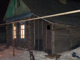 Опубликованы фото с места кровавой расправы над жителем Пензенской области