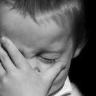 В Пензе пьющая мать устроила адскую жизнь двухлетнему сыну