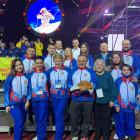 Пензенская команда заняла второе место в Х Всероссийских зимних сельских спортивных играх