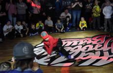 В Пензе впервые состоялись соревнования по брейкингу