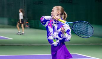 Турнир по теннису «Penza Cup-2021»: эмоции игроков на 200 фотографиях
