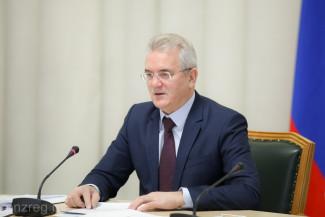 Губернатор Пензенской области арестован на два месяца