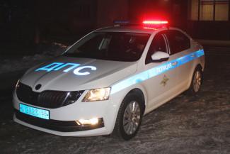 За выходные в Пензе и области задержали более 40 пьяных водителей