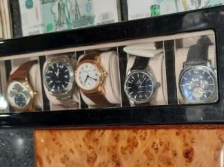 Пензенский губернатор рассказал, откуда у него часы за 5 млн рублей