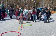 «Вперед к приключениям». Маленьких пензенцев вновь приглашают в Детский парк