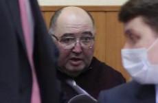 Борис Шпигель арестован по делу о взятке для пензенского губернатора