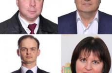 Трое против космонавта! В Пензе на выборы потянулись первые кандидаты