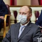 В Пензе разыскивают бывшего лесного министра Александра Москвина
