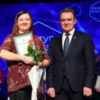Валерий Лидин поздравил с профессиональным праздником работников культуры