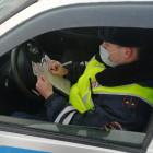В Пензе и области стартовали проверки водителей на трезвость