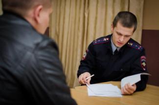 В Пензе молодой парень украл пожертвования из церковного учреждения