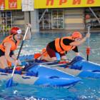 В Пензе состоялись областные соревнования по спортивному туризму