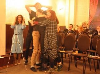 Пензенский коллектив стал одним из лучших в фестивале «Театральное Приволжье»
