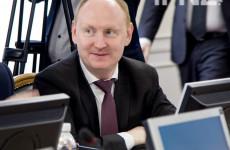 Александр Москвин уволен с поста главы пензенского минлесхоза