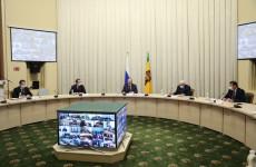Опубликован обновленный состав правительства Пензенской области