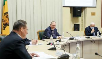 Мельниченко планирует закрыть вопрос «обманутых дольщиков» в Пензенской области