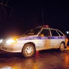 В селе под Пензой пьяный лихач разъезжал на «пятнадцатой» без прав