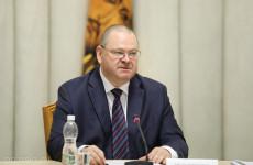 В зону подтопления могут попасть 77 населенных пунктов Пензенской области