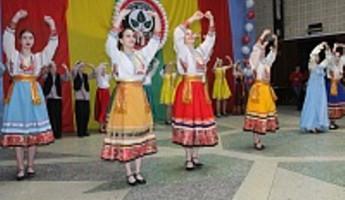 В Пензе стартует фестиваль национальных культур «Мы вместе»