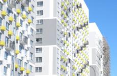 «Ростелеком» построил гигабитную сеть в многоэтажных домах ГК «Территория жизни»