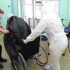 В Пензе вылечили от коронавируса 104-летнюю пенсионерку