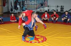 Тренеры из Пензы провели мастер-классы в Нижнем Ломове