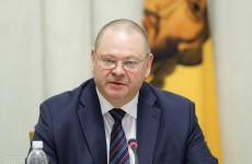 Сенаторские полномочия Олега Мельниченко прекращены досрочно
