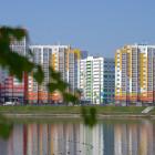 Город Спутник ждет весну