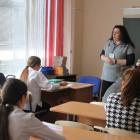 Пензенским школьникам рассказали о постановке на профилактический учет