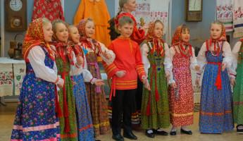 В Пензе открылась экспозиция традиционной одежды и предметов быта