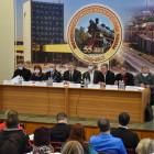 Мэр города встретился с жителями микрорайона ГПЗ