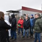 В Пензе мэр города встретился с жителями, просящими о помощи