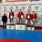 Пензенские самбисты стали призерами Всероссийских соревнований