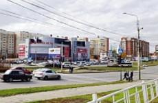 В Пензе расширят до шести полос часть проспекта Строителей