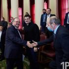 Мельниченко встретился с пензенскими промышленниками. Как это было? (+107 фото)