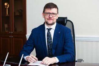 Василий Русаков возглавил Пензенский филиал компании «Ростелеком»