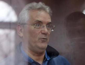 У Ивана Белозерцева обнаружили незарегистрированное оружие и боеприпасы