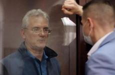 Экс-глава Пензенской области признался в получении денег от Шпигеля