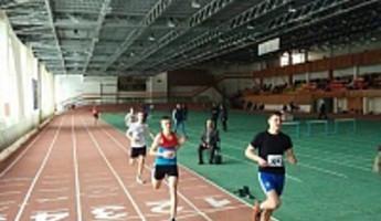 Пензенские школьники примут участие в легкоатлетической эстафете