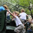 В России могут ввести единые меры поддержки многодетных семей