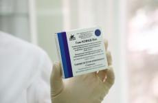 В Пензенскую область поступил очередной транш вакцины «Спутник V»