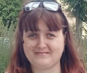 Пензенцев просят помочь в поисках 33-летней Юлии Зайцевой