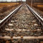 В Пензе нашли мертвого человека на железнодорожных путях